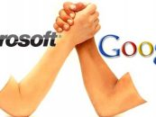 Google and Microsoft to Bring Down Piracy Sites