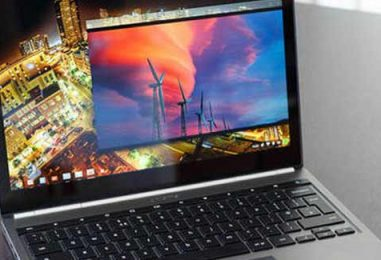Google Continues to Make New Chromebook Pixel but You can't Buy One