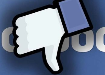 Don't Expect a Dislike Button on Facebook Any Time Soon
