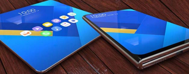 Samsung Galaxy X: Samsung's Foldable Phone So Far