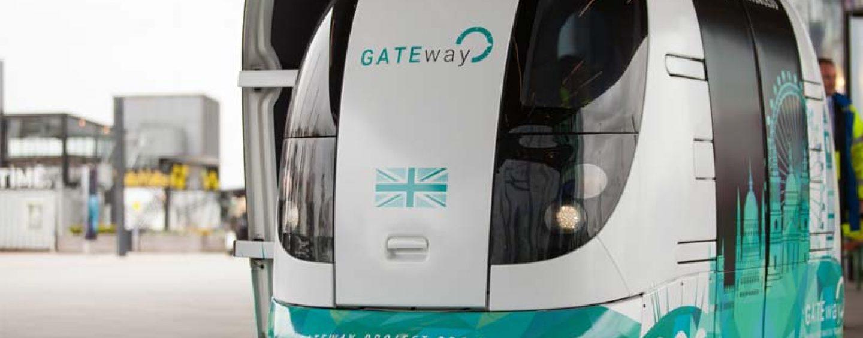 According To New Strategies, Driverless Pods Overtaking Human Drivers