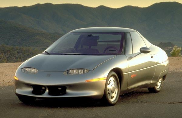 GM EV- 1