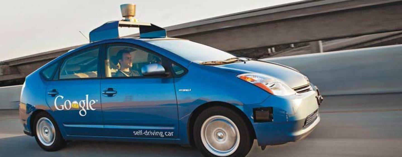 Google's Ex- Engineer Earned 120 Million Dollars for Self-Driving Car