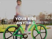 Limebike App – Connecting People Using Similar Bikes