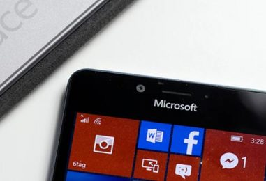 Did Microsoft Silently Killed Windows 10 Mobile Phones?