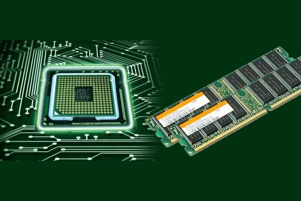 RAM and Processor