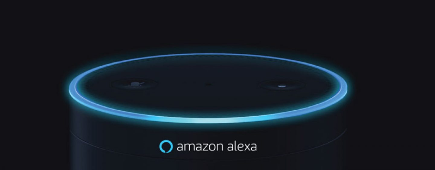 Amazon's Voice Powered Alexa to Be Released to Take over the Market