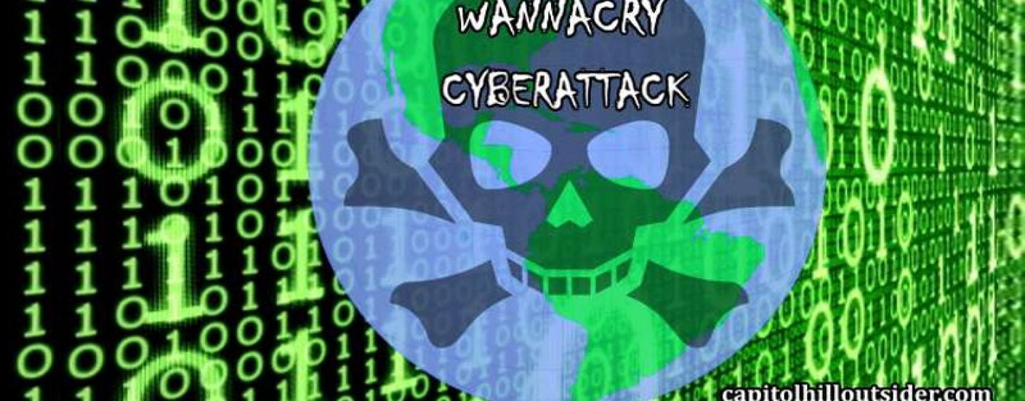An Antidote for WannaCry Found- Report from Security Researcher