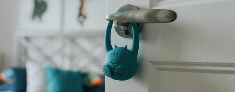 DECCO the Toddler Monitor- A Parental Eye