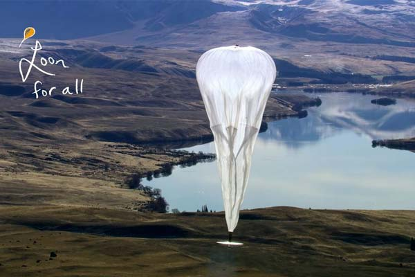 More About Project Loon