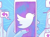 "Secret Twitter Communities, ""Selfie Decks"""