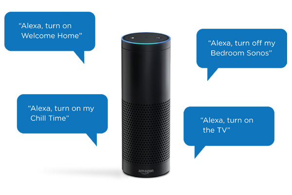 What Does Alexa Help You In