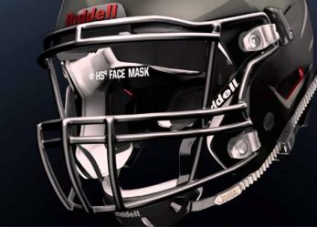 Popular Football Names Opting For 3D Scanning Tech For Head Gear