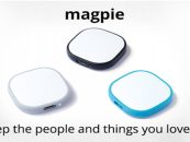 Are You Ready For The Magpie Smart Global GPS Tracker?