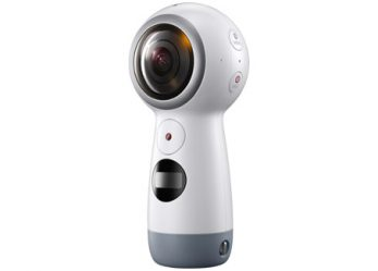 Samsung New Gear 360 Launched and it's Damn Affordable