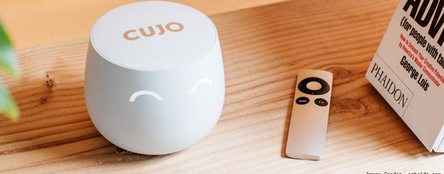 Ensure Internet Security With Cujo Smart Firewall