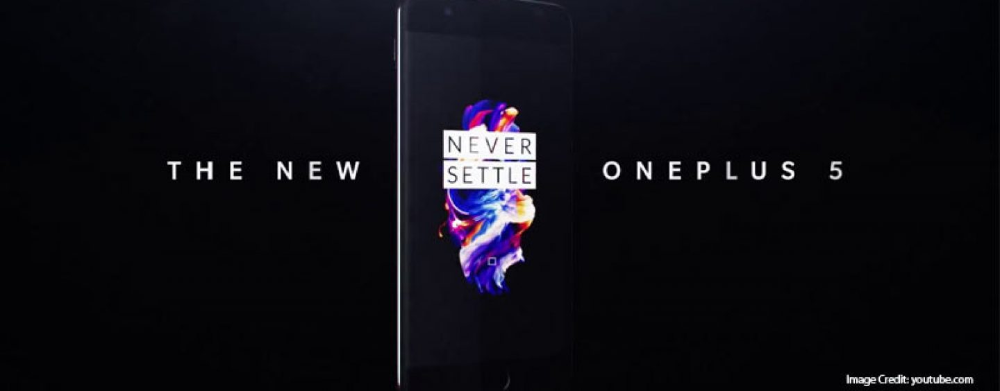 OnePlus 5 Smartphone Review – Facts You Should Know