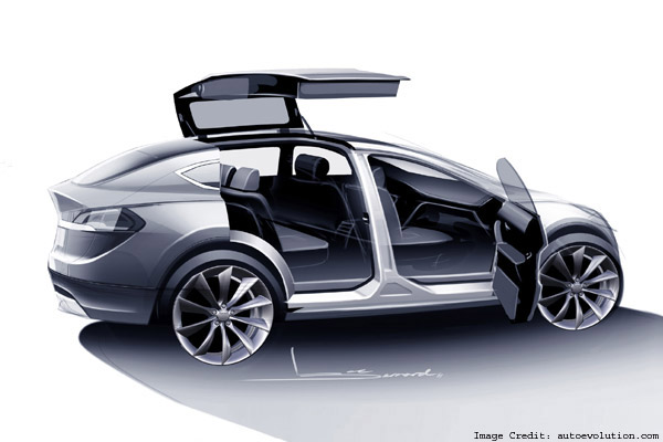 the model 3 exponential 2