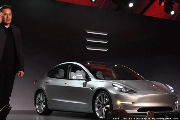 the model 3 exponential