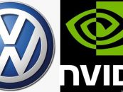 Volkswagen & Nvidia Plans To Expand Autonomous Cars With AI Technology