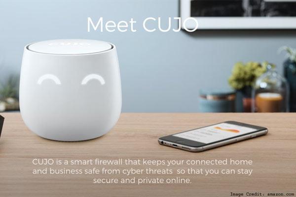 What's Cujo Smart Firewall