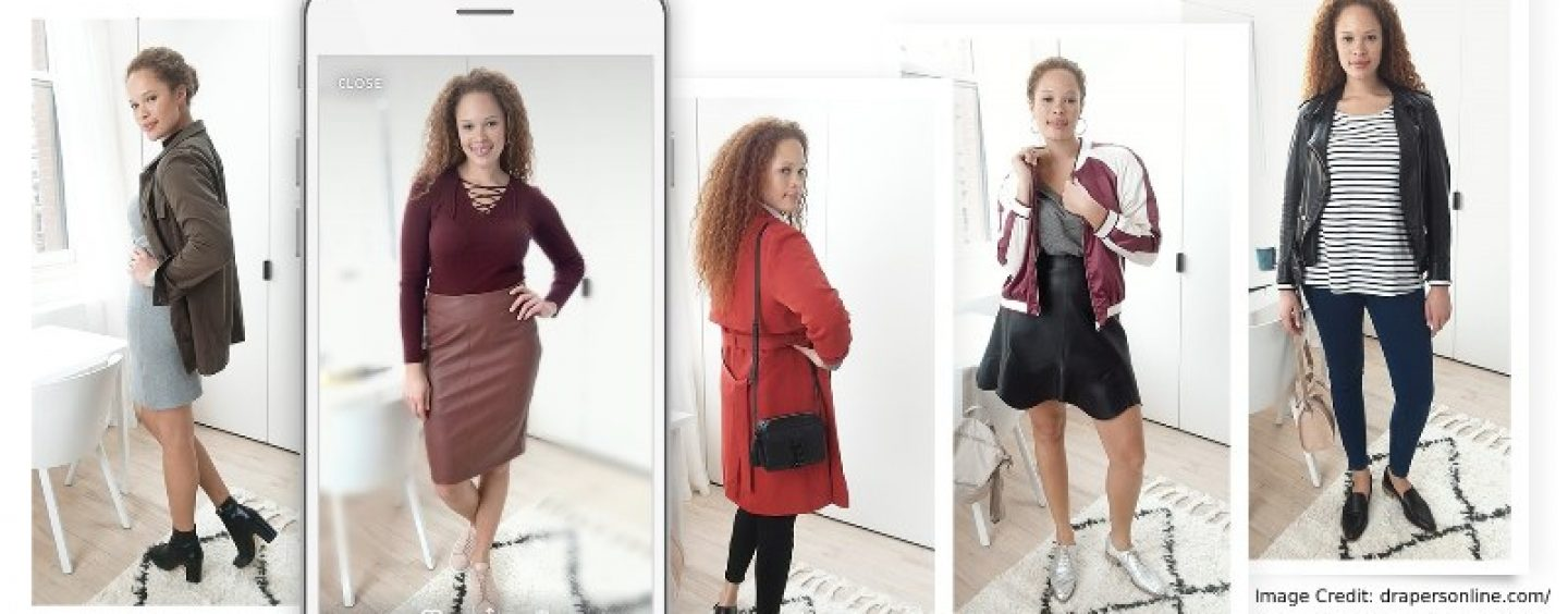 AI Algorithm By Amazon To Design Clothing Just By Analyzing Pictures