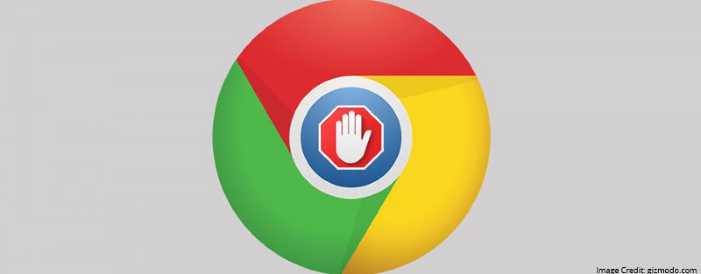 Get Surprise With New Google Ad Blocker For Android Making Appearance