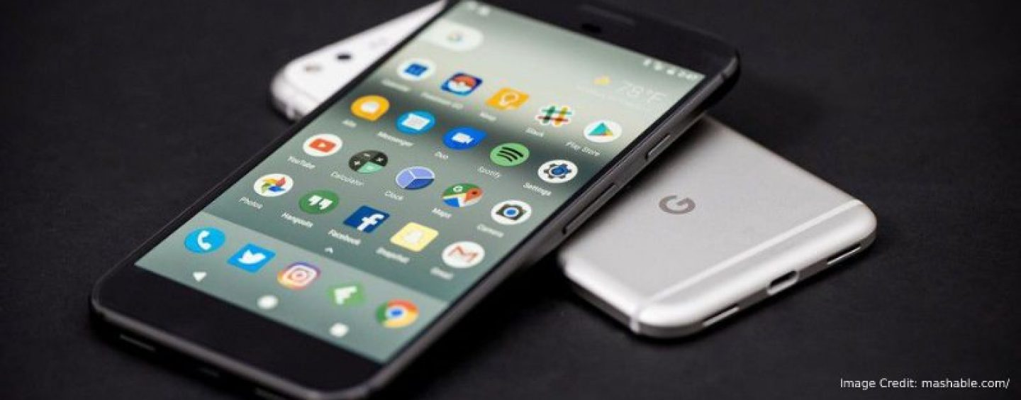 The Next Installment Of Google Pixel Phone To be Launched on October 5