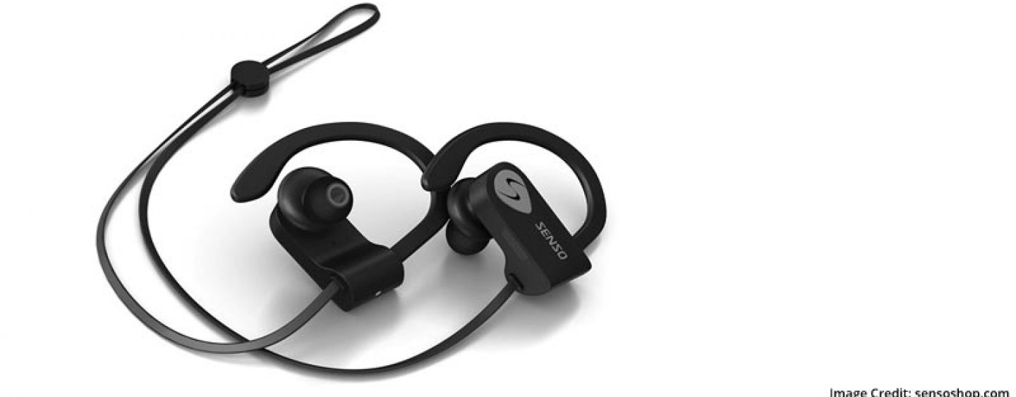 In Ear Headphones: Run With the Best Noise Cancelling Headphones