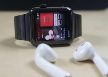 The Next Apple Watch Might Break Away The Independence From iPhone