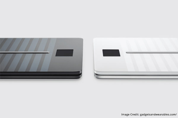 Nokia Body Tracking Smart Scale Device Benefits