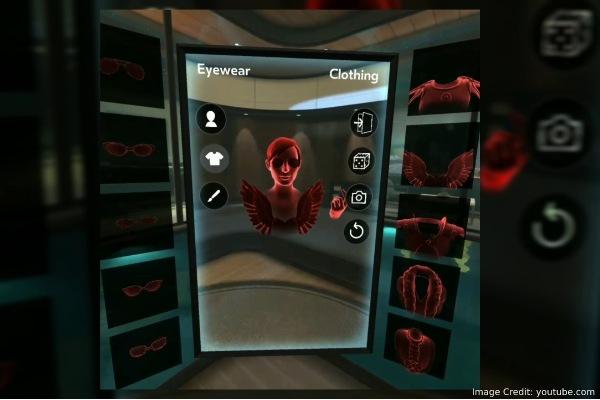 oculus avatar editor