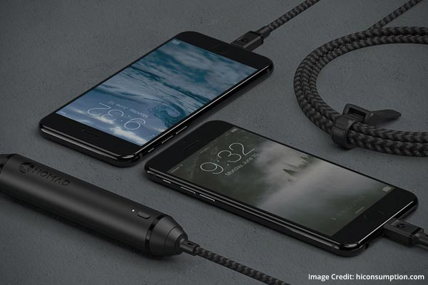 the ultra rugged cable from nomad usage