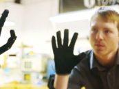 Genius Easton Lachapelle Creates A 3D Printed Robotic Arm