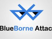 Hackers To Invade Your Smart Gadgets Within 10 Seconds With BlueBorne