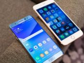 Galaxy Note 8 Or iPhone? Which One Is the Best Buy?