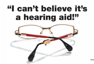 Hearing Impaired Sunglasses A Medical Boon For Deaf