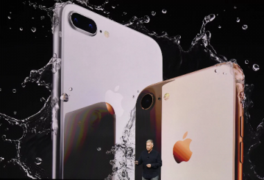 iPhone 8 & iPhone 8 Plus- Release Dates, Price, Tech Specs And More