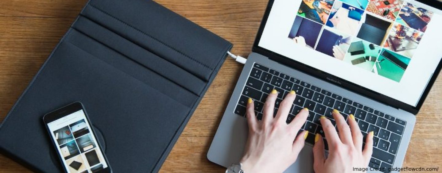 Charging Your Gadgets With An All Purpose Laer Laptop Sleeve
