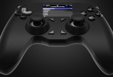 The Best Customizable Controller For Game System – The ALL Controller