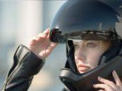 CrossHelmet- A Futuristic Helmet Project By Kickstarter To Lookout For