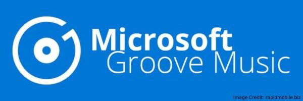 Microsoft Spotify