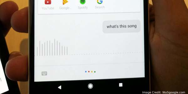 Assistant New Feature Can Recognize Songs