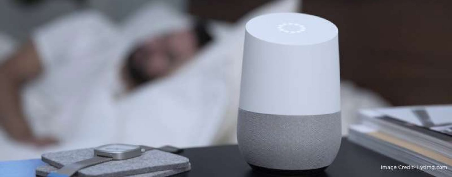 Google Home Assistant: Try Using This For Kids To Keep Them Ebullient