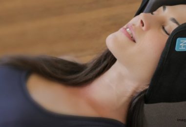 Anti-Strain Kickstarter Project: Give Relieve To Your Mind And Neck