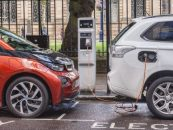Leading Automakers Plans On Going Electric!