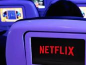 Netflix Teams Up With Airplane Carriers To Bring Streaming In Sky
