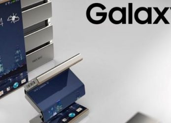 Samsung's Galaxy X Foldable Smartphone: Technology In Our Near Future