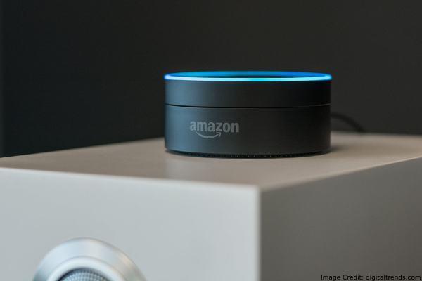 The Latest Amazon Echo