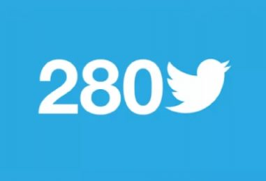 Tweet It Out- Twitter's 280-Characters Limit Will Help To Express More!